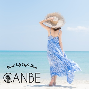 初登場!「CANBE」ONLINE POP UP SHOP